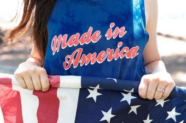 The Made In the USA Movement