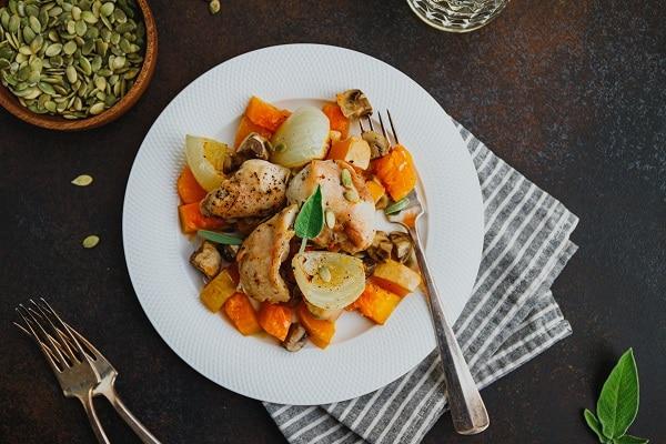 Low Calorie Dinner Ideas