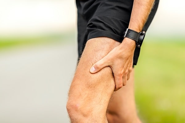 Why You Get Muscle Cramps