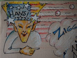 Hansi's Elf