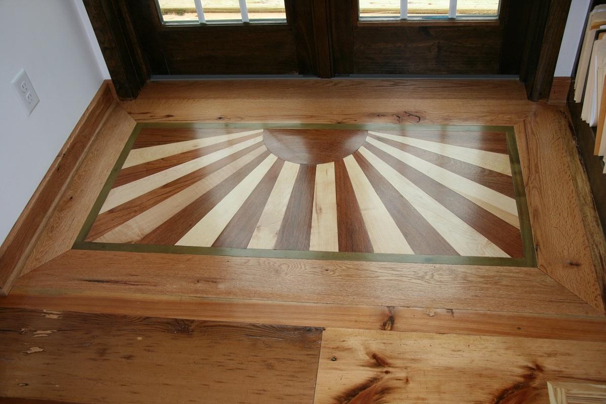 Wood Tiles For Floor