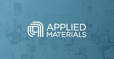 Applied Materials Case Study