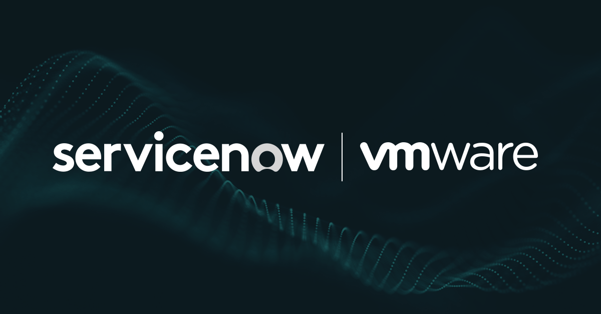 ServiceNow vRops integration