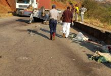 Boterekwa accident