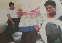 Married woman caught on Madzibaba's Bed by Husband
