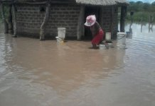 PICTURES: FLOODING IN TSHOLOTSHO