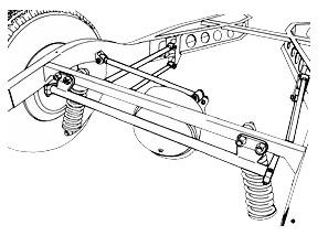 Rear Anti-Roll Bar
