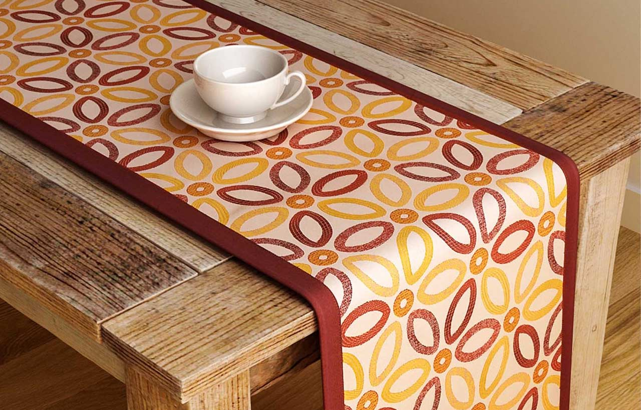 sofa table runners leather convertible sam s club 8 splendid décor ideas to spruce up your dining room