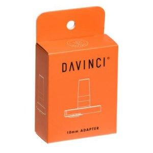 Davinci - IQ2 - Boquilla Adaptador de Agua 10mm