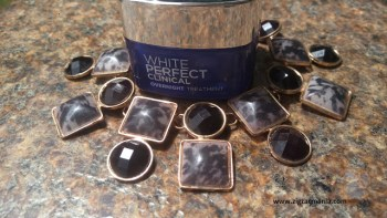 L'Oreal Paris White Perfect Clinical Overnight Treatment Cream| Review