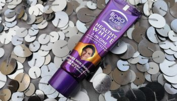 Boroplus Healthy White 7-in-one Fairness Cream| Review