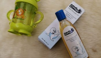 Littloo Baby Massage Oil| Review