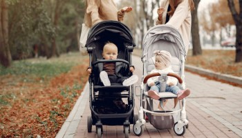 Best 5 Baby Stroller Available In India