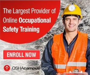 osha 10 refresher course online