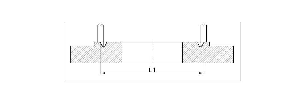 medium resolution of model 127 vernier caliper for ring joint measurements