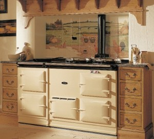 The British Obsession with the AGA Cooker  Zikatas Blog