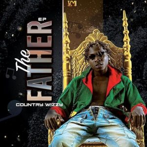 Country Wizzy - the Father EP cover image