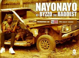 Byzzo The Baddest - Nayo Nayo cover image