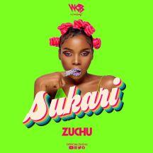 sukari zuchu cover