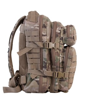 Multicam Equipment