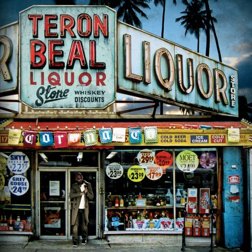 Teron Beal, Liquor Store