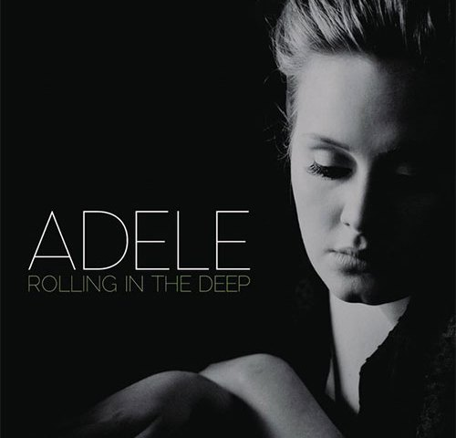 Clip du jour // Adele – Rolling In The Deep