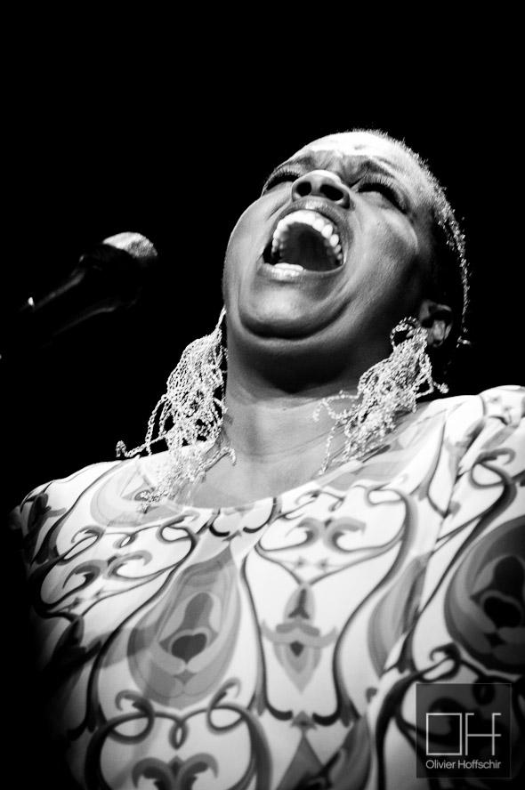 Jazz in Marciac - Dianne Reeves