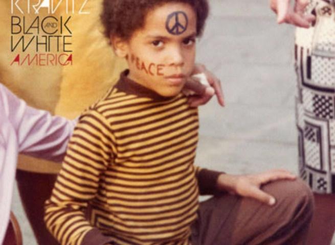 Lenny Kravitz – Black And White America