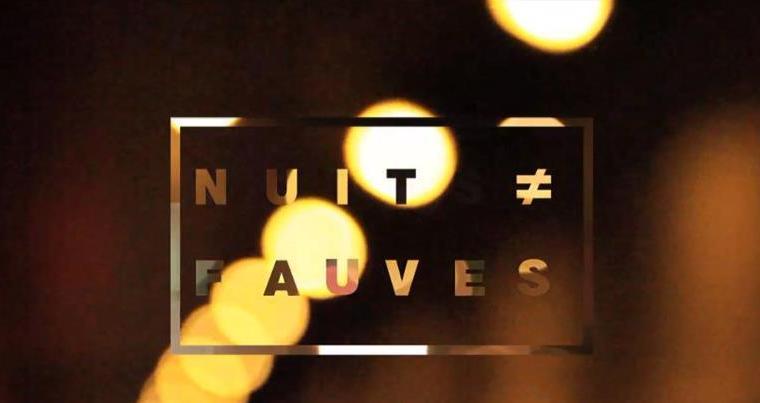 Interview // FAUVE