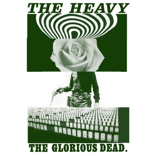 The Glorious Dead cover
