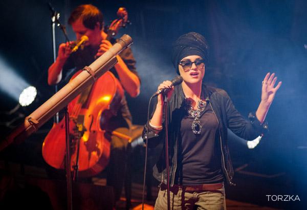 Melody Gardot @ L'Olympia
