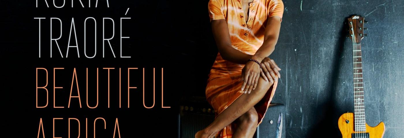 Rokia Traoré – Beautiful Africa