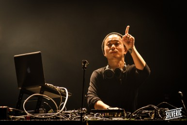 DJ Kentaro @ Festival les Artefacts 2013-10