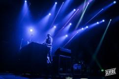 DJ Kentaro @ Festival les Artefacts 2013-3