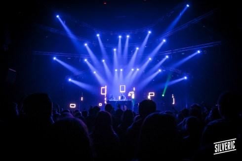 DJ Kentaro @ Festival les Artefacts 2013-4