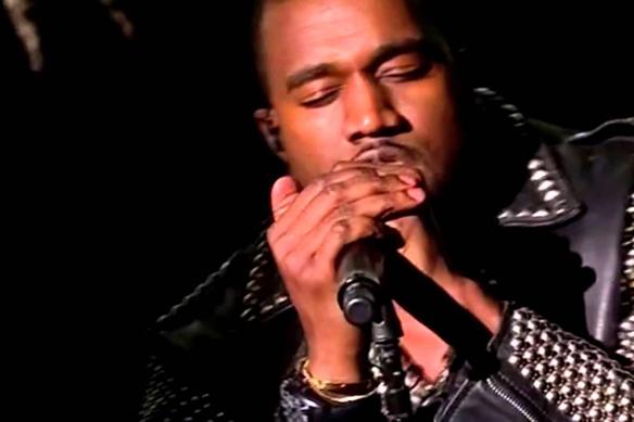 Kanye West de retour avec un single co signé avec Daft Punk