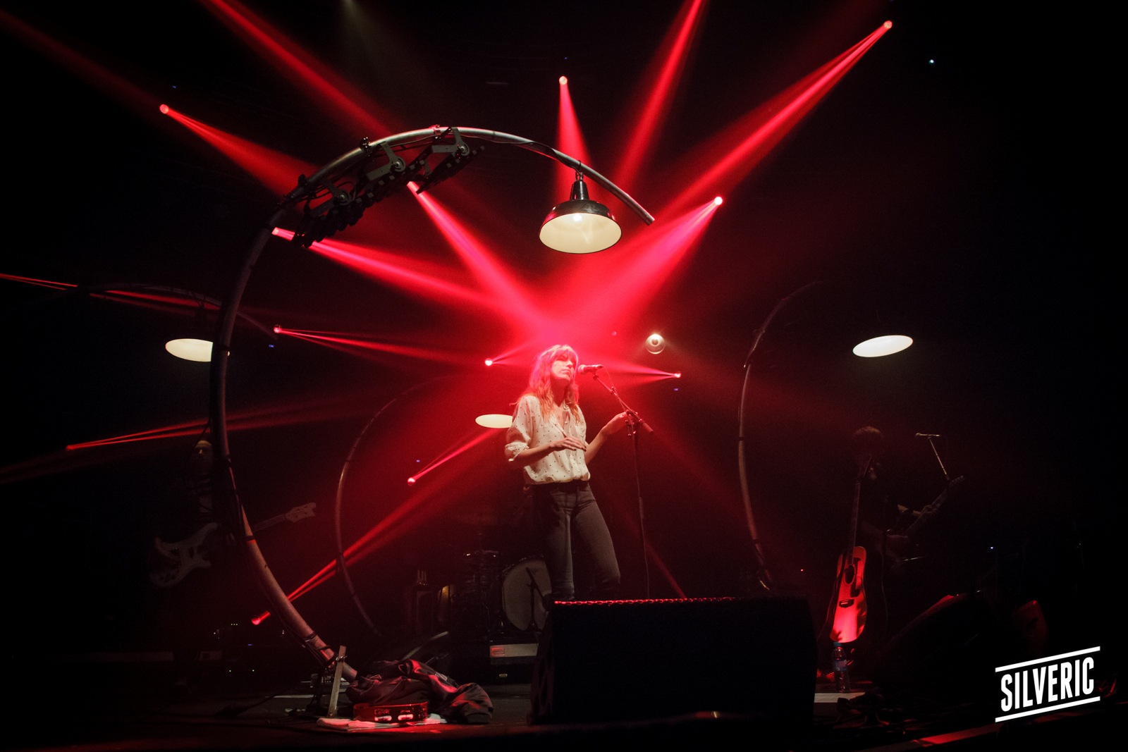 Lou Doillon @ Festival les Artefacts 2013-11