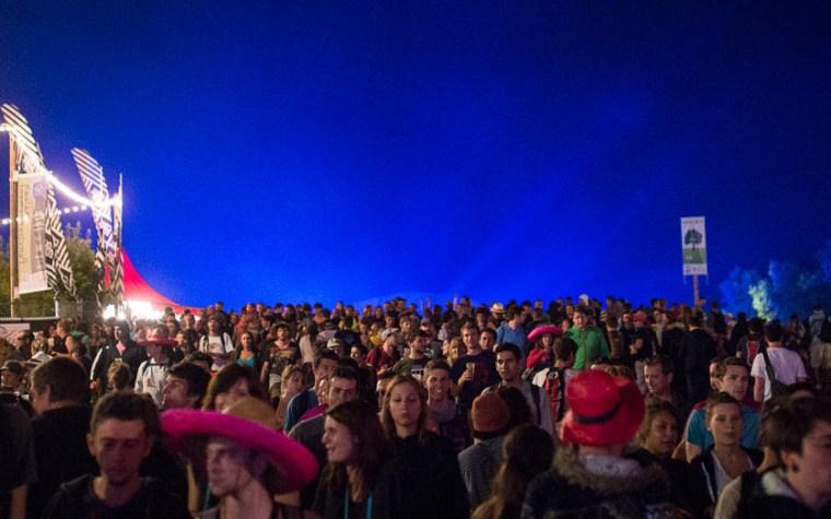 Les Eurockéennes 2013 – Vendredi