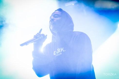 Kendrick Lamar @ Rock En Seine 2013