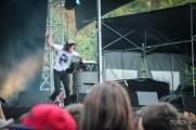 Kid Noize @ Rock En Seine 2013