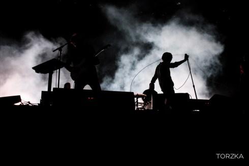 Phoenix @ Rock En Seine 2013