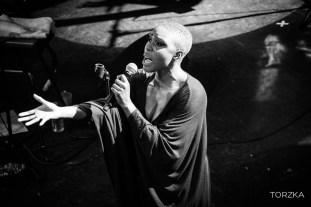 Laura Mvula @ Les InRocks 2013