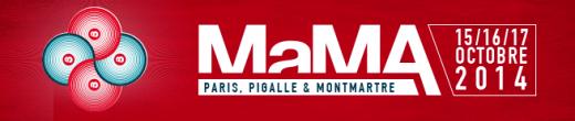 bandeau MaMA 2014
