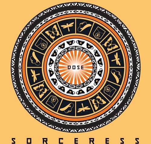 [Concours] Des albums de Sorceress à gagner