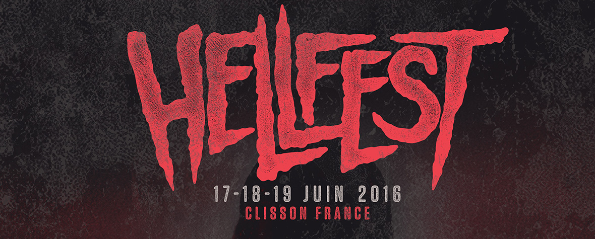 Bientôt le Hellfest 2016