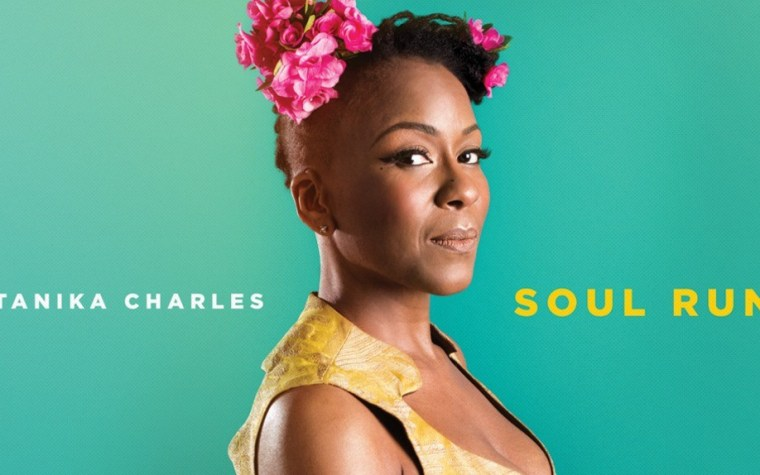 Clip du jour // Tanika Charles – Soul Run