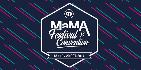 MaMA festival… c'est bientôt