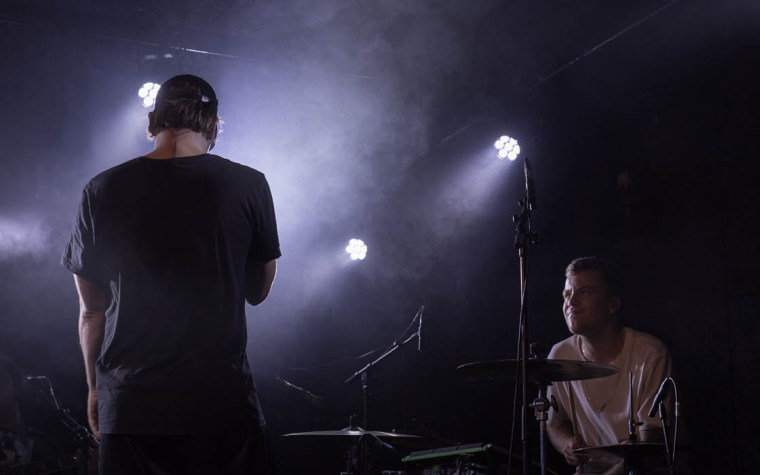MaMa Festival 2017 – Soir 3