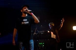 High Tone & Shanti D