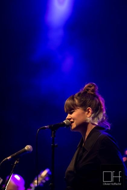 "Raphaël Imbert ""Music is my Hope"" Au Fil des Voix - L'Alhambra - Paris - 2018 Olivier Hoffschir"